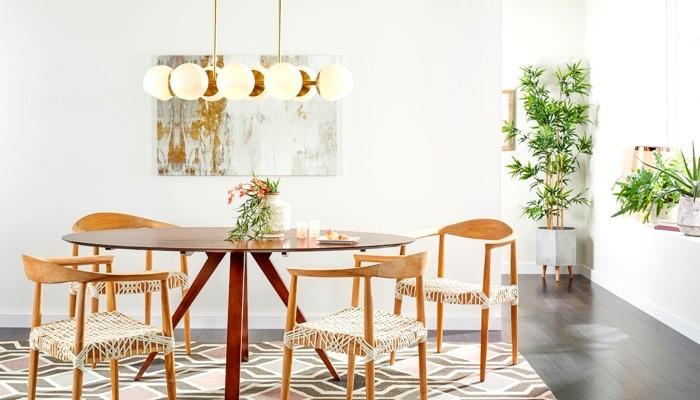 Cum alegem lustrele pentru intreaga casa