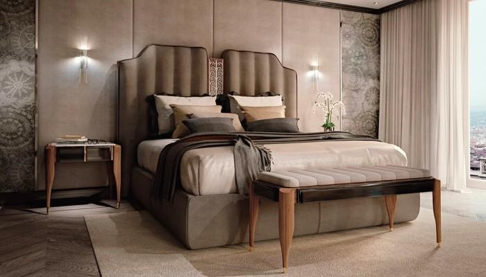 Alegerea celor mai bune noptiere moderne in functie de stilul de amenajare interior